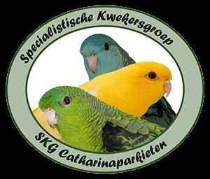Specialistische Kwekers Groep Catharinaparkieten